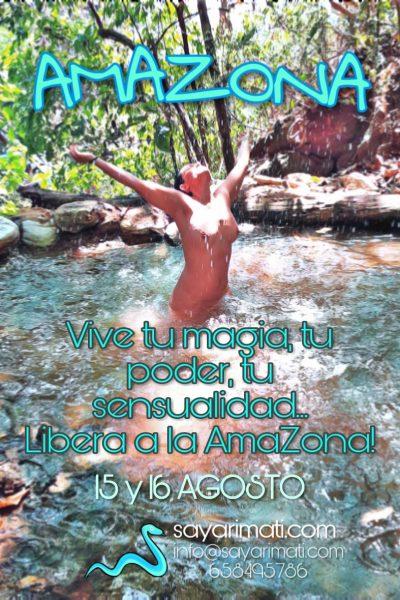 cartel amazona